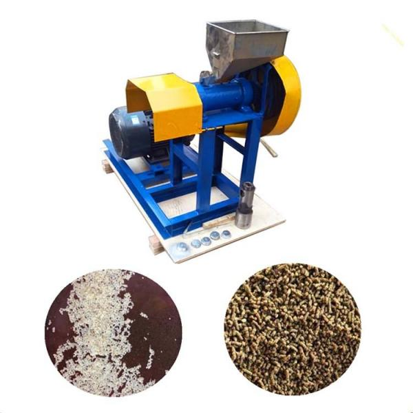 Floating Fish Feed Pellet Making Extruder Machine Prices Fish Feed Extruder Manufacturing Machine Suppliers
