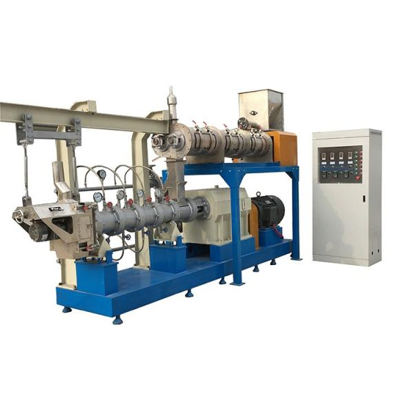 Cow Feed Pellet Production Line