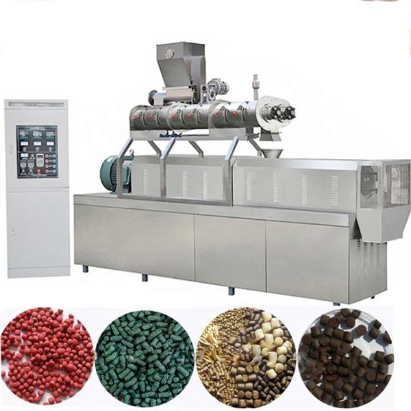 Newly Technical Fish Feed Manufacturing Machinery