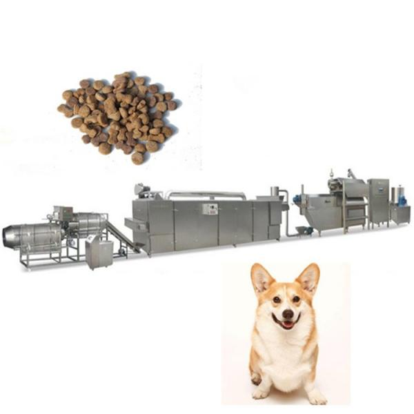 Hot Sale Small Animal Feed Pellet Production Line (SKJZ5800)