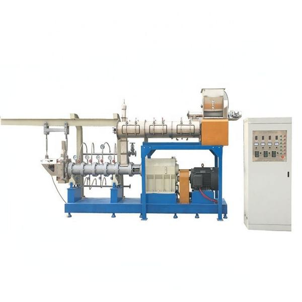 Poultry Animal Fish Feed Pelletizing/Manufacturing/Granulation/Processing Machine
